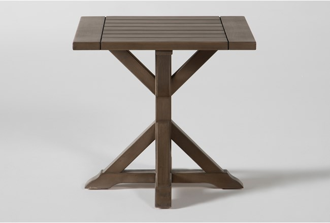 Sebastian Outdoor End Table - 360