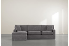 "Alder Down 2 Piece 105"" Sectional With Left Arm Facing Chaise"