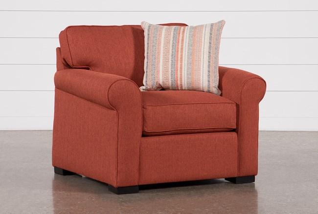Elm II Down Chair - 360
