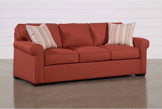 Elm II Down Sofa - 360