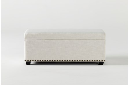 Sophia II Storage Bedroom Bench - Main