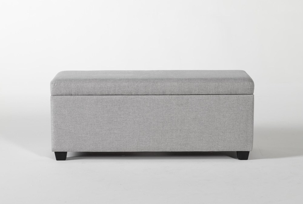 Boswell Storage Bedroom Bench