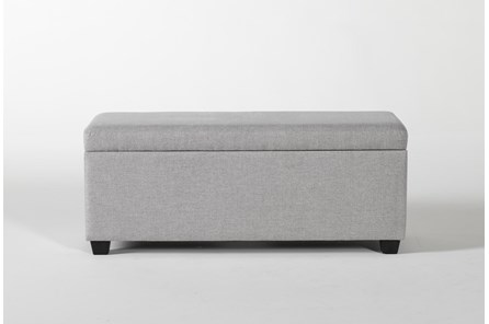 Boswell Storage Bedroom Bench - Main