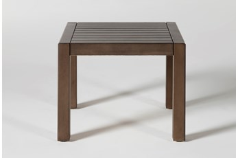 Carmen Outdoor End Table