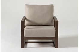 Carmen Outdoor Lounge Chair