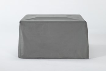 Furniture Cover For Outdoor Firepit
