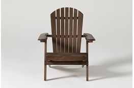 Carmen Outdoor Adirondack Chair
