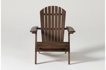 Carmen Outdoor Adirondack Chair