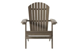 Malaga Outdoor Adirondack Chair