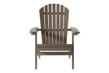 Malaga Outdoor Adirondack Chair