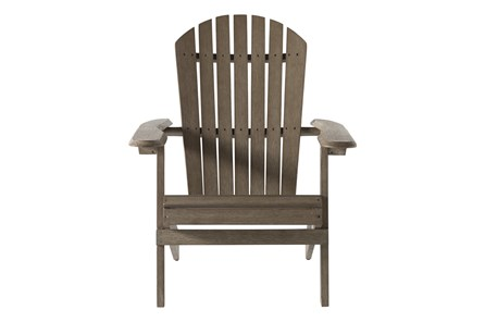 Malaga Outdoor Adirondack Chair - Main