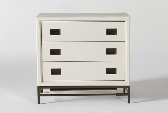 Centre Nightstand By Nate Berkus And Jeremiah Brent - 360