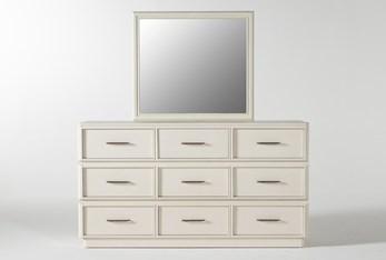 Centre Dresser/Mirror By Nate Berkus And Jeremiah Brent