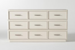 Centre 9 Drawer Dresser By Nate Berkus And Jeremiah Brent