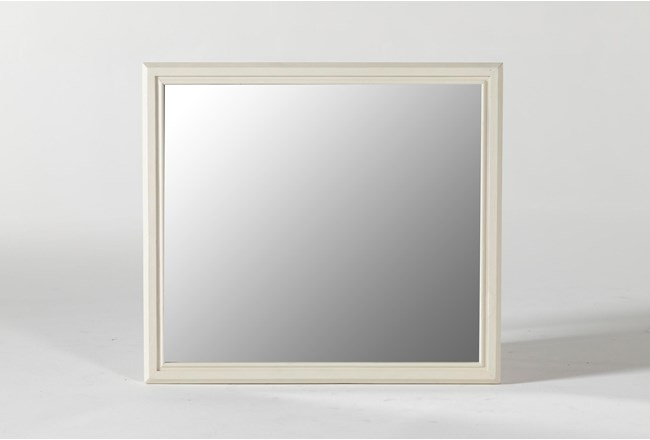 Centre Mirror By Nate Berkus And Jeremiah Brent - 360