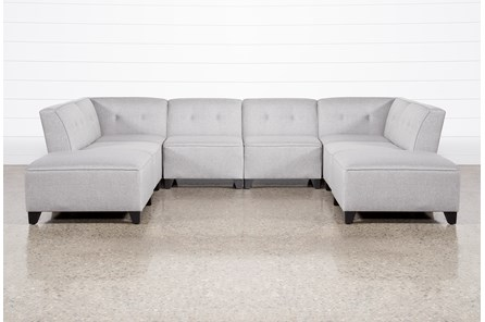 Benton III 8 Piece Sectional