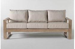 """Malaga 83"""" Outdoor Sofa"""