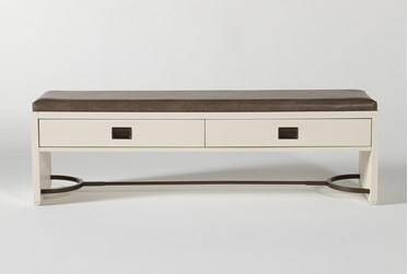 Centre Bench By Nate Berkus And Jeremiah Brent