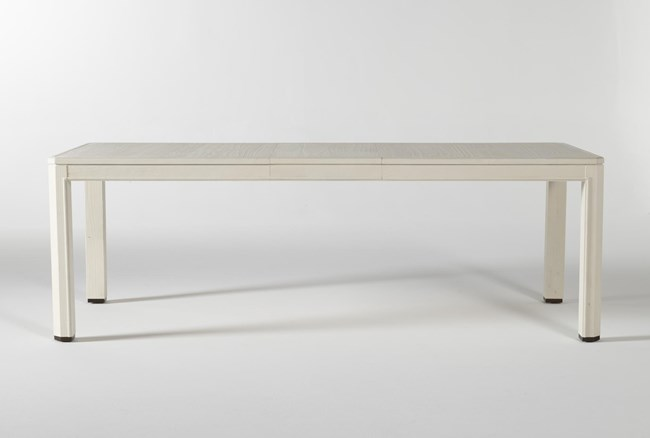 Centre Extension Dining Table By Nate Berkus And Jeremiah Brent - 360
