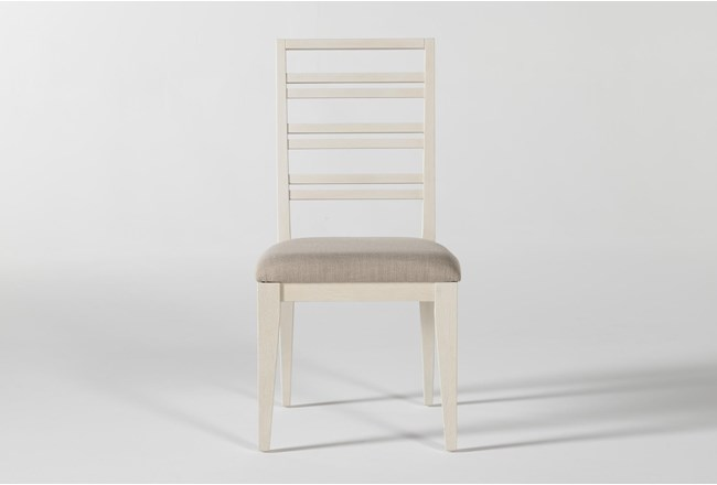 Centre Dining Side Chair By Nate Berkus And Jeremiah Brent - 360