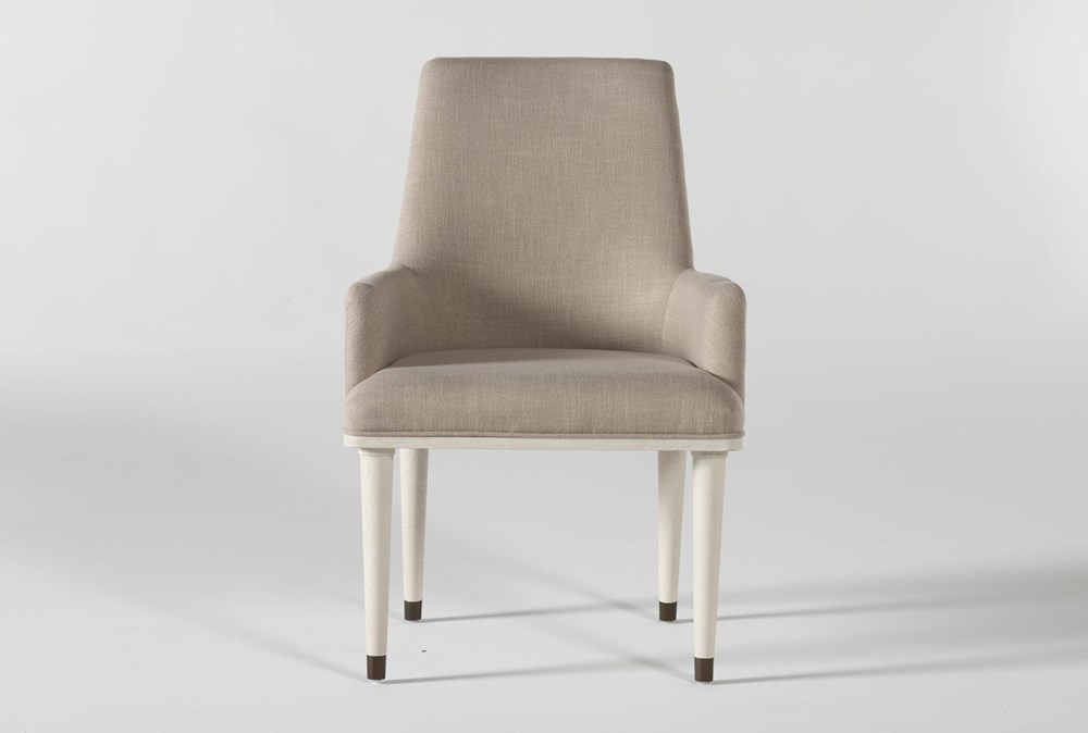 Centre Arm Chair By Nate Berkus And Jeremiah Brent