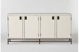 "Centre 72"" Buffet By Nate Berkus And Jeremiah Brent"