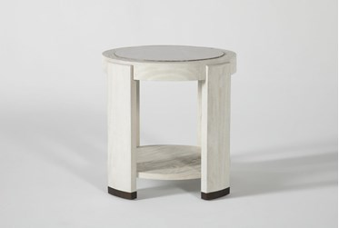 Centre End Table By Nate Berkus And Jeremiah Brent