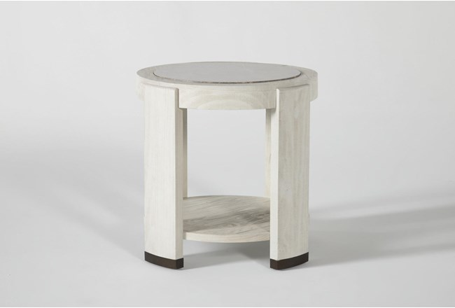 Centre End Table By Nate Berkus And Jeremiah Brent - 360