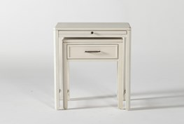Centre 2 Piece Nesting End Table By Nate Berkus And Jeremiah Brent