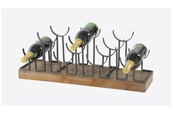 Ml Industrial Wine Holder