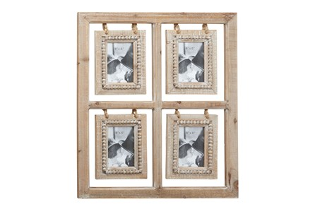Wall Art-26 Inch Multi Picture Frame - Main