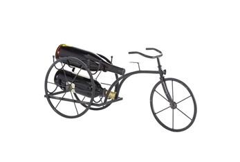 Ml 11 Inch Bike 2 Bottle Wine Rack