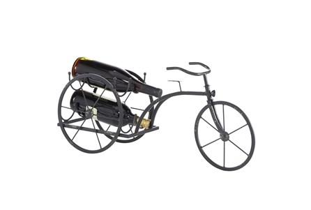 Ml 11 Inch Bike 2 Bottle Wine Rack - Main