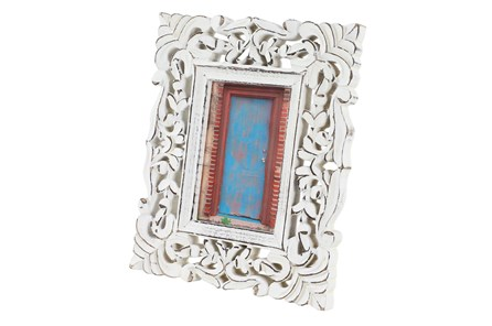 10 Inch Decorative Wood Frame