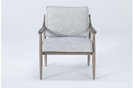 Dena Hemp Accent Chair