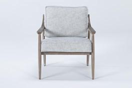 Dena Hemp Accent Chair