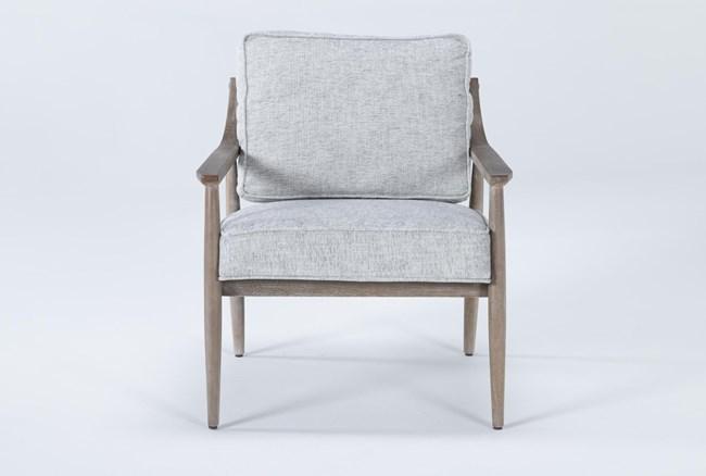 Dena Hemp Accent Chair - 360