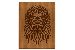 Picture-Chewie 18X24