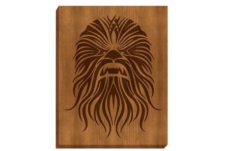 Picture-Chewie 18X24 - Main