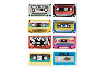 Picture-Cassettes 11X14