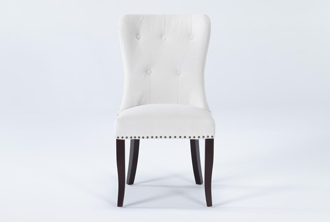 Grace Dining Side Chair - 360
