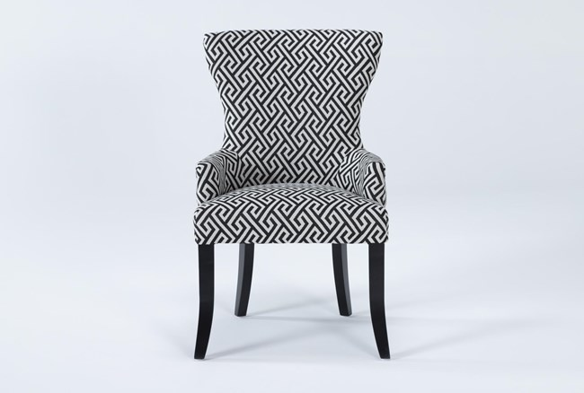 Bronx Dining Side Chair - 360