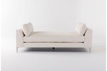 Loft II Cream Daybed