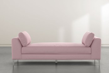 Loft II Pink Daybed