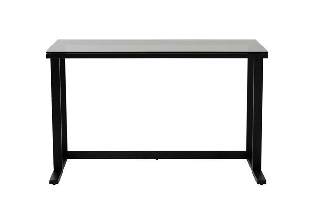 """Studio Glass 48"""" Desk - 360"""