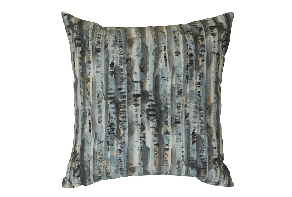 Outdoor Accent Pillow-Drifter Mineral 18X18