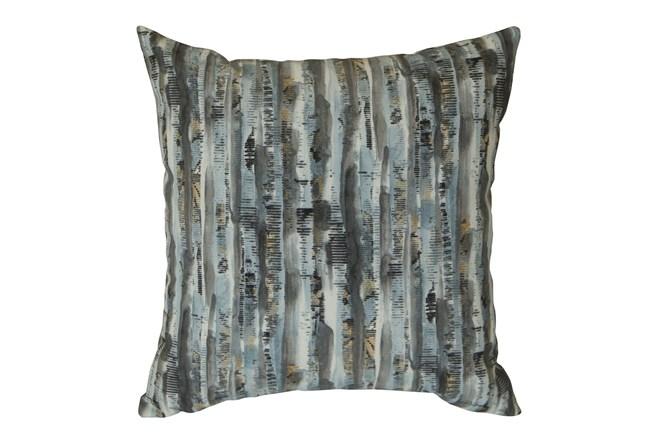Outdoor Accent Pillow-Drifter Mineral 18X18 - 360