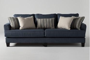 "Elijah II 100"" Sofa"