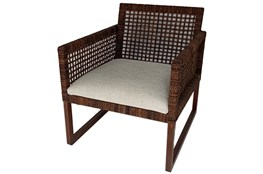 Havana Rope Accent Chair