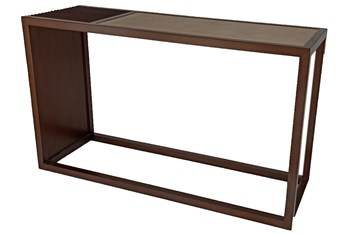 """Java Cafe 54"""" Console Table"""